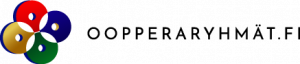 Oopperaryhmät logo