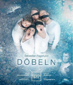 Opera BOX Fagerlund: Döbeln